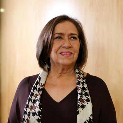 Isabel Roa