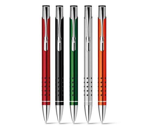 Oleg Dots. Ball pen