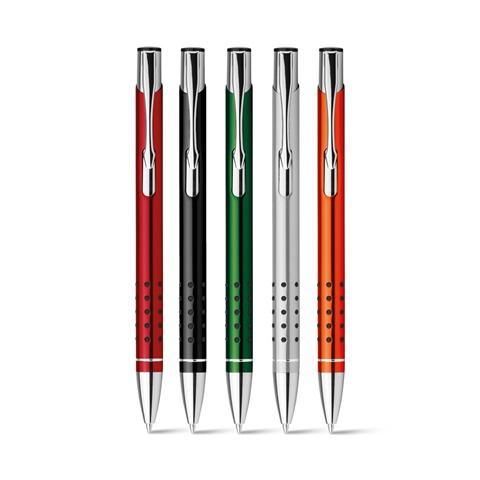 Oleg Dots. Ball pen 1