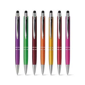 Marieta Plastic Stylus. Ball pen
