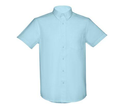THC LONDON. Men's oxford shirt