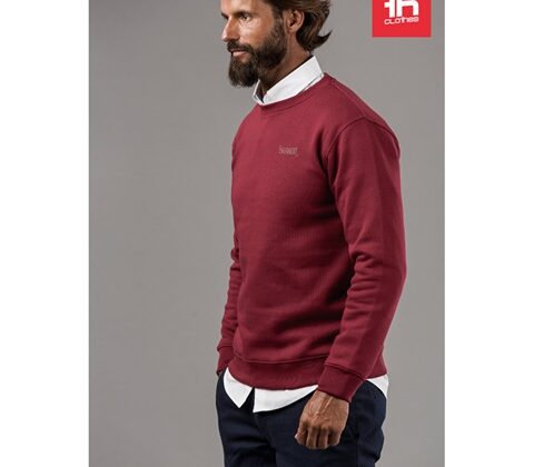 THC DELTA. Unisex sweatshirt