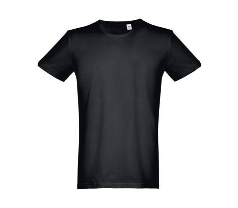 THC SAN MARINO. Men's t-shirt