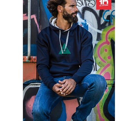 THC MOSCOW. Unisex sweatshirt