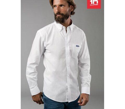 THC TOKYO WH. Men's oxford shirt