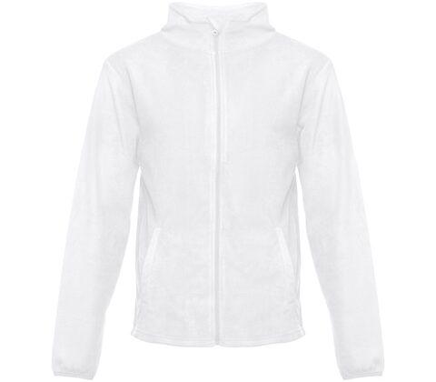 THC HELSINKI WH. Men's polar fleece jacket