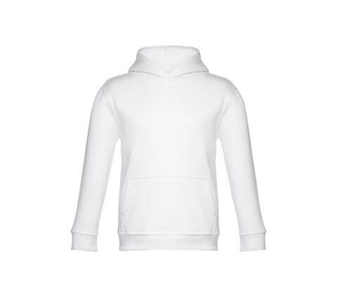 THC PHOENIX KIDS WH. Children's unisex hooded sweatshirt