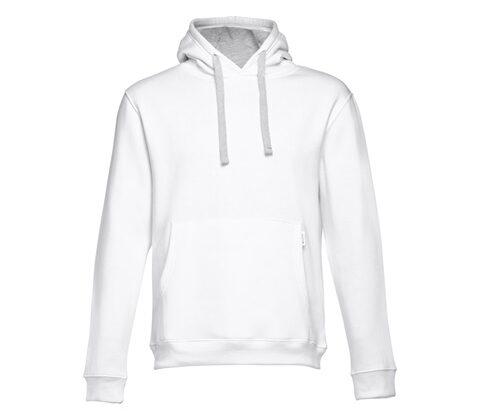 THC MOSCOW WH. Unisex sweatshirt