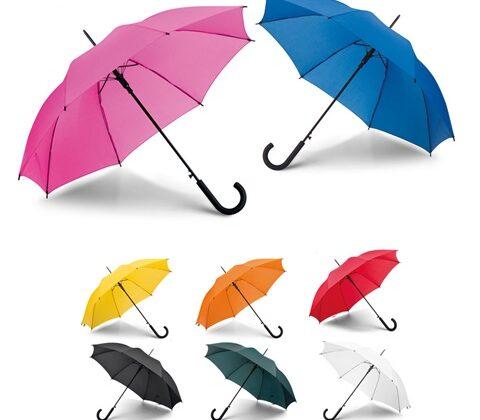 Donald. Umbrella