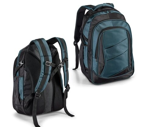 PUNE. Laptop backpack up to 15'6''