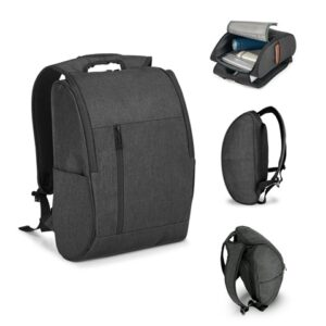 LUNAR. Laptop backpack 15'6''