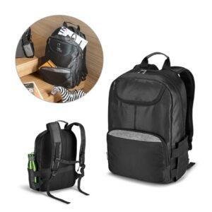 BRIDGE BPACK. Laptop backpack 17''