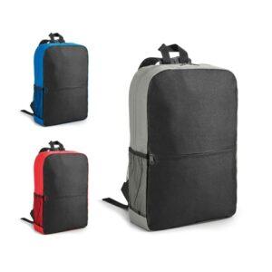 BRUSSELS. Laptop backpack 15'6''