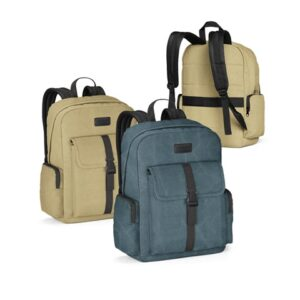 ADVENTURE. Laptop backpack 15'6''