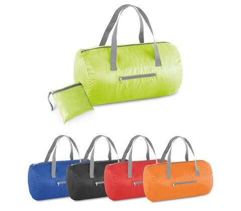 TORONTO. Foldable gym bag