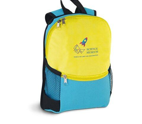 ROCKET. Children backpack