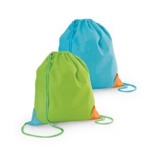 BISSAYA. Drawstring bag