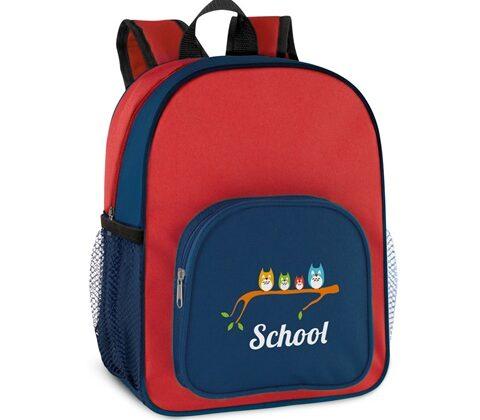 TIGER. Children backpack