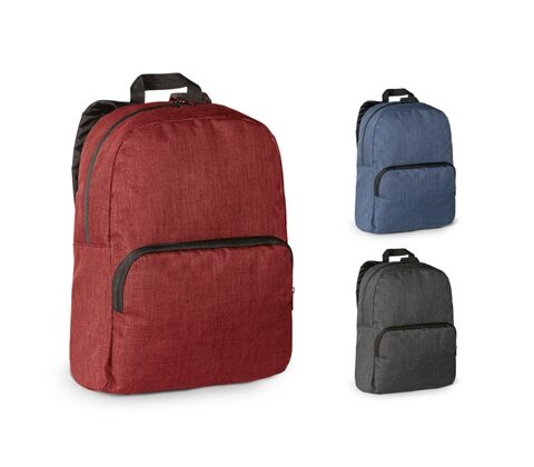 "KIEV. Laptop backpack 14"""
