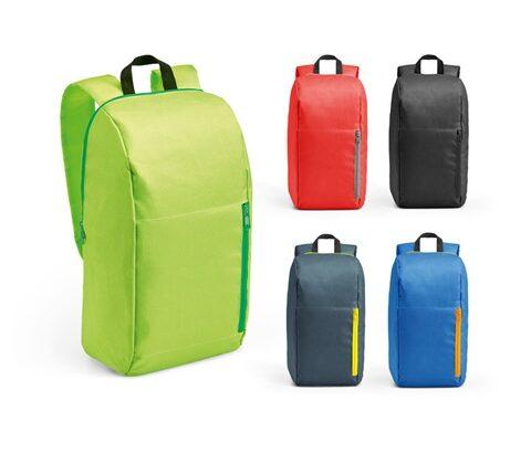 BERTLE. Backpack in 600D