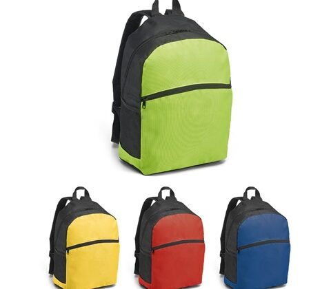 KIMI. Backpack in 600D