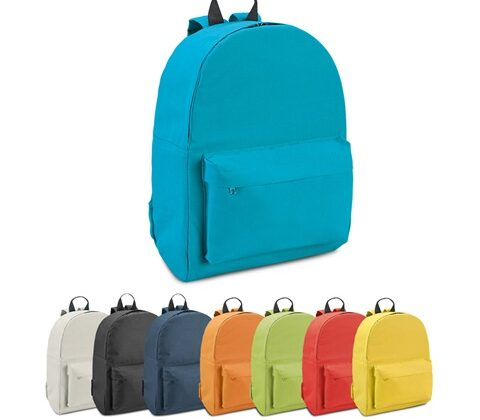 BERNA. Backpack in 600D