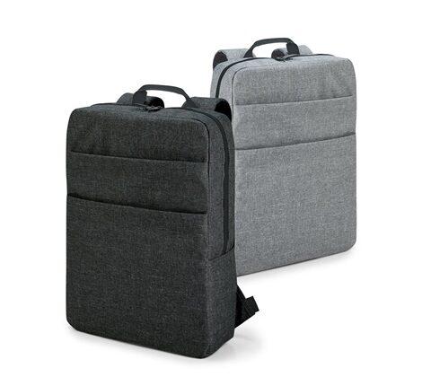 GRAPHS BPACK. Laptop backpack 15'6''