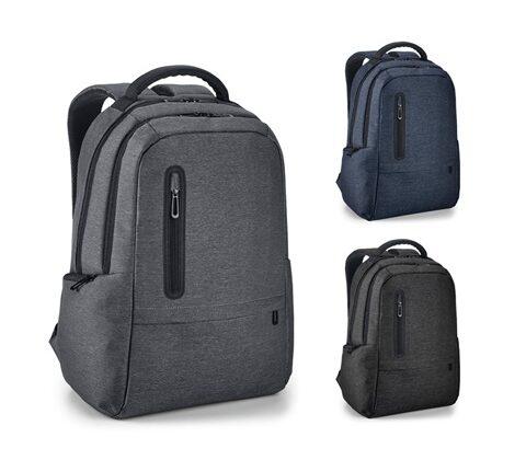 BOSTON. Laptop backpack 17''