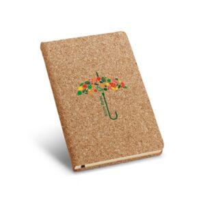ADAMS A5. A5 Notepad - natural
