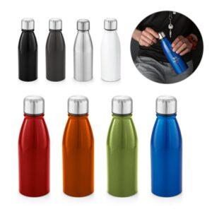 BEANE. Sports bottle 500 ml - Black