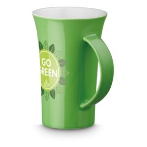 Walt. Mug - Light green
