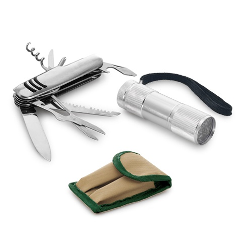 ARAD. Outdoor kit 1