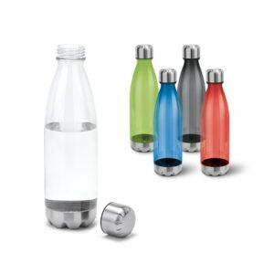 ANCER. Sports bottle 700 ml - Light green
