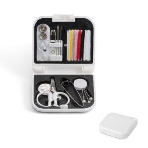 BILBO. Travel sewing kit - White