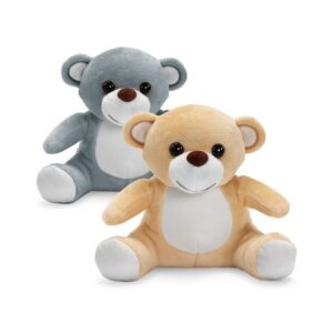 BEARY. Plush toy - Grey
