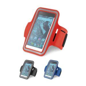 CONFOR. Smartphone armband - Royal blue