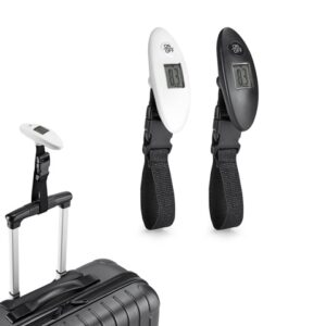 CHECKIN. Digital scale for luggage - White