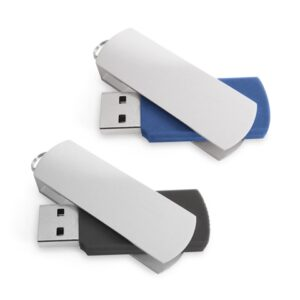 BOYLE 8GB. USB flash drive, 8GB - Blue