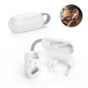 BOSON WH. Wireless earphones - Light grey