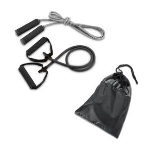 BRADY. Fitness set - Black