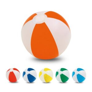 CRUISE. Inflatable beach ball - Orange