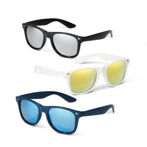 NIGER. Sunglasses - White
