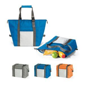 PHILADEL. Cooler bag 15 L - Orange