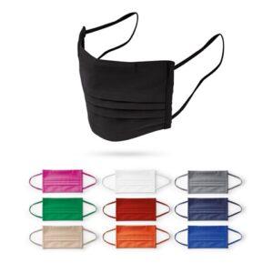 CELAN . Reusable textile mask - Beige