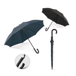 ALBERT. Umbrella with automatic opening - Blue