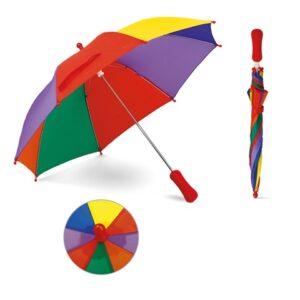 BAMBI. Children umbrella - Assorted