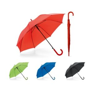 MICHAEL. Umbrella with automatic opening - Light green