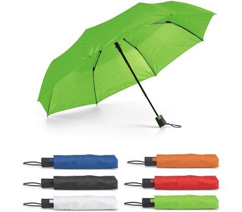 TOMAS. Compact umbrella - Orange