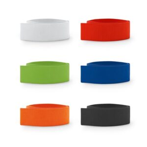 BURTON. Ribbon for hat - Orange